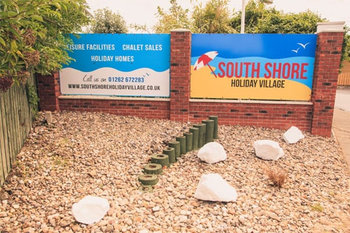 South Shore Holiday Village - Photography Project - Case Study